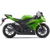 Kawasaki ZX-6R and ZX-6RR Motorcycles 2003 Onwards