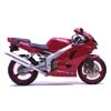 Kawasaki ZX6R 1995 to 2001 Motorcycles