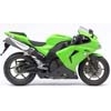 Kawasaki ZX10 and ZX-10R Motorcycles