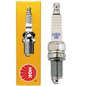 NGK DCPR8E Motorcycle Spark Plug