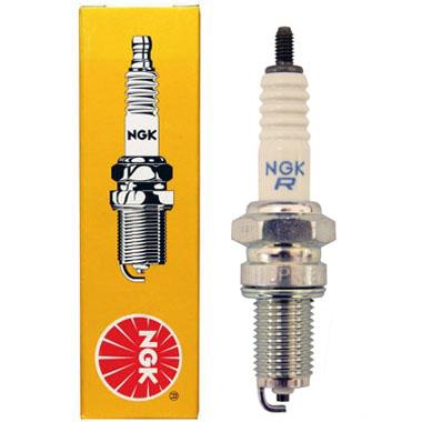 NGK DPR8EA-9 Motorcycle Spark Plug