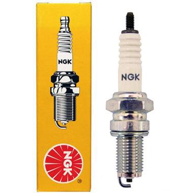 NGK DR9EA Motorcycle Spark Plug