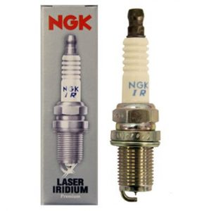 NGK FR9BI-11 Motorcycle Spark Plug