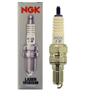 NGK IMR9E-9HES Motorcycle Spark Plug