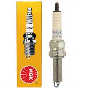 NGK LMAR7A-9 Motorcycle Spark Plug