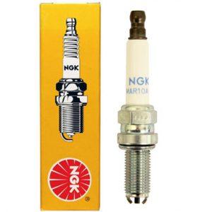 NGK MAR10A-J Motorcycle Spark Plug