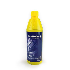 Scottoiler Scottoil Traditional Blue 500ml Refill