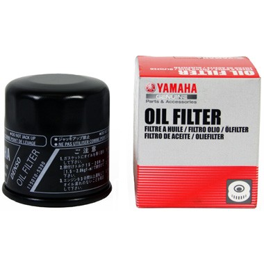 Yamaha Genuine Motorcycle Oil Filter 5GH-13440-70