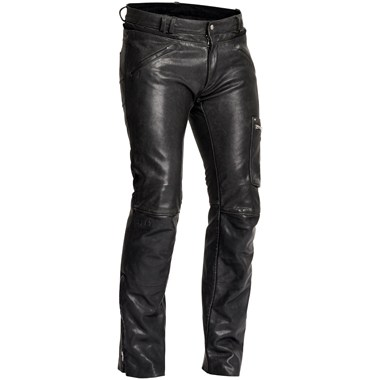 Halvarssons Rider Pants Leather Motorcycle Jeans