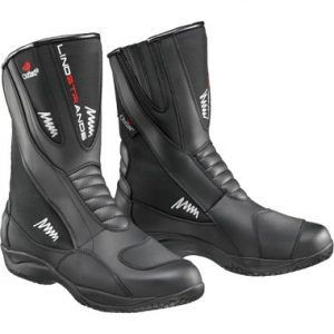 Lindstrands Max Tour Waterproof Motorcycle Boots