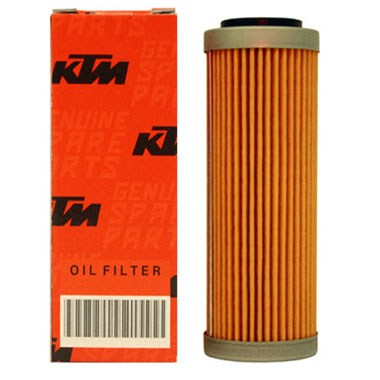 KTM Genuine Motorcycle Oil Filter 61338015200