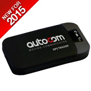 Autocom GPS Bike Tracker