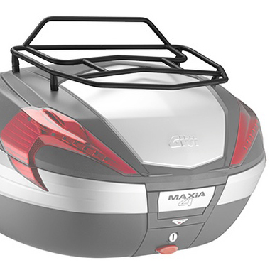 Givi E159 Metal Luggage Rack