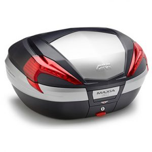 Givi V56N Maxia 4 Monokey Top Box Black Silver