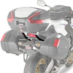 Givi 1137FZ Monorack Arms Honda CB650F 2014 on