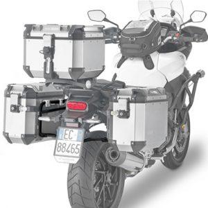 Givi PL1139CAM Trekker Outback Fitting Kit Honda Crossrunner 800 2015