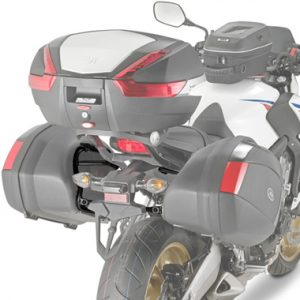 Givi PLX1137 V35 Pannier Holders Honda CB650F 2014 on