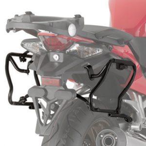 Givi PLXR1132 V35 Pannier Holders Honda VFR800F 2014 on