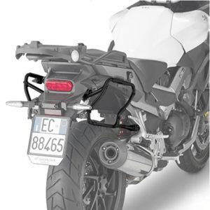 Givi PLXR1139 V35 V37 Pannier Holders Honda Crossrunner 800 2015 on