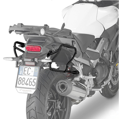Givi PLXR1139 V35 Pannier Holders Honda Crossrunner 800 2015 on