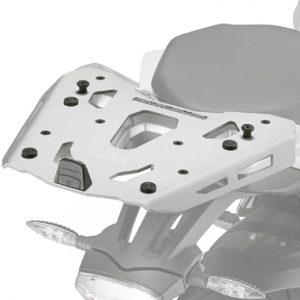 Givi SRA5119 Aluminium Rear Rack BMW S1000 XR