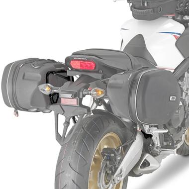 Givi TE1137 Easylock Pannier Holders Honda CBR650F