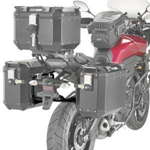 Givi PL2122CAM Trekker Outback Fitting Kit Yamaha MT09 Tracer