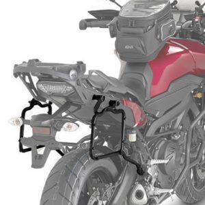 Givi PLR2122 Pannier Holders Yamaha MT09 Tracer 2015 on
