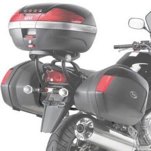 Givi PLX539 V35 Pannier Holders Suzuki GSX1250F 2010 on