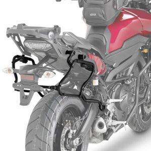 Givi PLXR2122 V35 V37 Pannier Holders Yamaha MT09 Tracer 2015 on