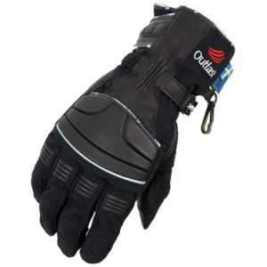 Halvarssons Beast Motorcycle Gloves