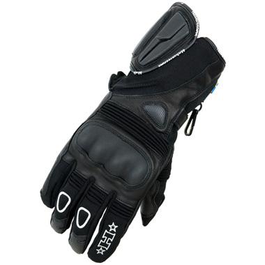 Halvarssons Bexter Motorcycle Gloves