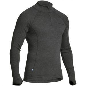 Halvarssons Polo Wool Long Sleeve Base Layer Top