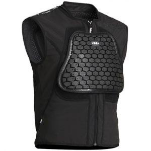 Halvarssons Zolar Motorcycle Protective Vest