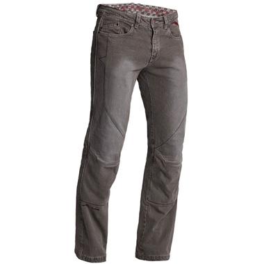 Lindstrands Blaze Pants Motorcycle Jeans Lava Short Leg