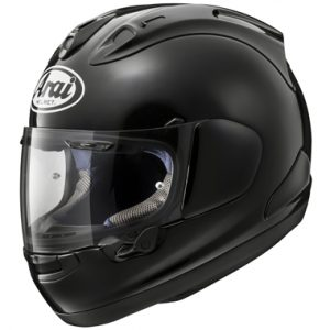 Arai RX7V Motorcycle Helmet Diamond Black