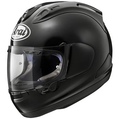 Arai RX7V Motorcycle Helmet Diamond Black