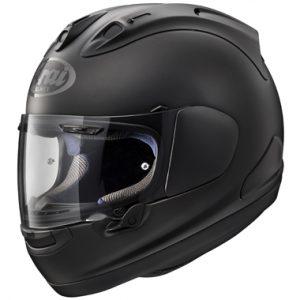 Arai RX7V Motorcycle Helmet Frost Black