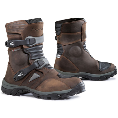 Horn Forma Motorcycle moto Cape Boots Vêtements Touring WIYD2EH9