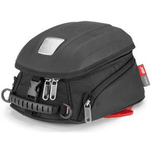 Givi MT505 Tanklock Motorcycle Tank Bag 5 Litre