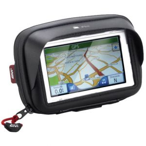 Givi Phone and Sat Nav Holders for Motorcycles