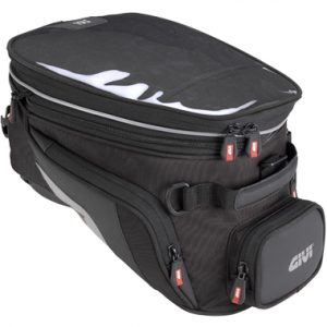 Givi XS320 Tanklock Motorcycle Tank Bag 15 Litre