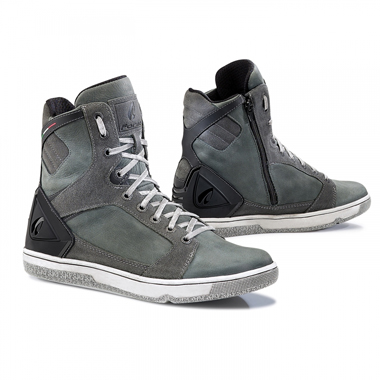Forma Hyper Casual Motorcycle Boots Anthracite