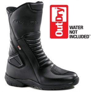 Forma Jasper Outdry Waterproof Motorcycle Boots