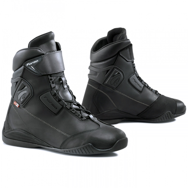 Forma Tribe Outdry Waterproof Motorcycle Boots