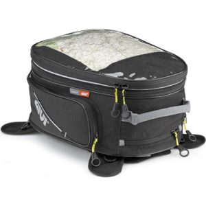 Givi EA102B Magnetic Motorcycle Tank Bag 25 Litre