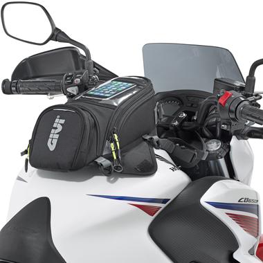 Magnet Tankrucksack Yamaha FZ1 Fazer Givi EA106B 6 Liter