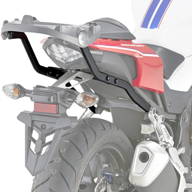 Givi 1152FZ Monorack Arms Honda CB500F 2016 to 2018