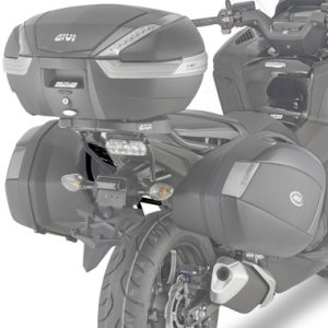 Givi PLX1150 V35 V37 Pannier Holders Honda Integra 750 2016 on