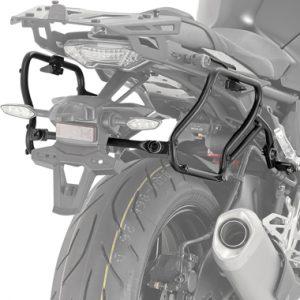 Givi PLXR2129 Quick Release V35 V37 Holders Yamaha MT10 2016 on